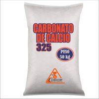 carbonato de calcio industrial 325
