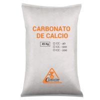 carbonato de calcio industrial