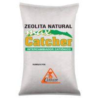 silicio de calcio zeolita