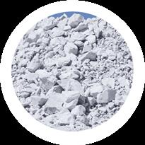 carbonato de calcio cal agrícola