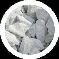 hidroxido de calcio cal apagada