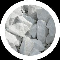 oxido de calcio - cal viva