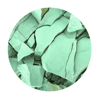 oxido de silicio - zeolita