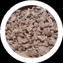 sulfato de bario - baritina