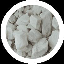 Sulfato de yeso agrícola